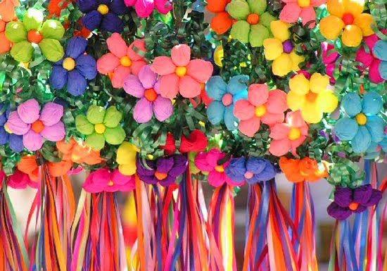 Cinco de mayo tipsy pipsy for 5 de mayo party decoration